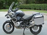 2009 - Bmw R-series 1200 GS Premium