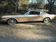 1965 Ford 289 V8 Ford Mustang Fastback